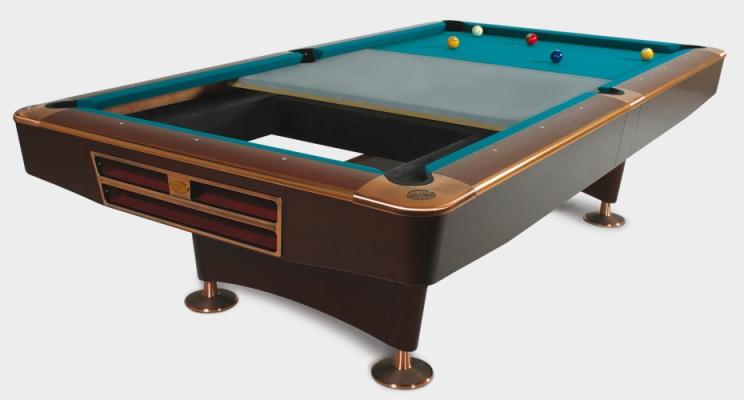 Kit panno da gioco per tavolo da biliardo misure 160 x 305 - Misure tavolo da biliardo ...